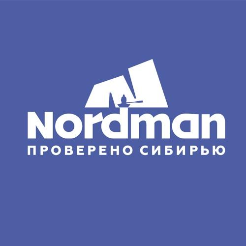 ТМ Nordman (13.05.2018)
