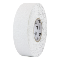 Износостойкая ПВХ лента, толщина пленки 1000 мкм (1 мм), белый цвет